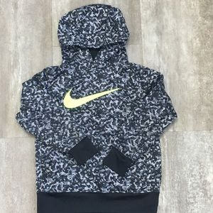 Nike Shirts & Tops - Boys Nike sweatshirt